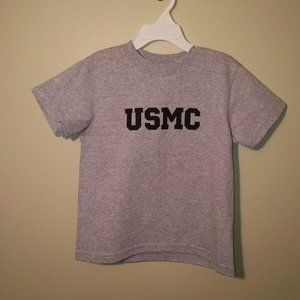 Toddler T-Shirt, USMC, 4T